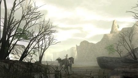 La película basada en 'Shadow of the Colossus' sigue avanzando