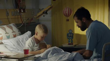 Oscar 2014 | 'Helium' arrebata el Oscar al Mejor Corto al español 'Aquel no era yo'