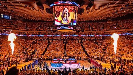 El Oracle Arena cambiarán el baloncesto por el League of Legends en septiembre