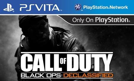 'Call of Duty Black Ops: Declassified' para PS Vita asoma la cabeza y nos ofrece sus primeros detalles