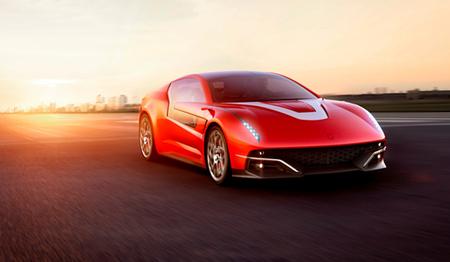 Diez previsiones para 2013 relacionadas con el mundo del automóvil