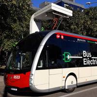 El sector del bus eléctrico acelera en las ciudades de España y estos son los principales fabricantes