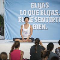 """Entrevistamos a Xuan-Lan, cofundadora de Free Yoga: """"El Yoga nos sirve para aprender a gestionar nuestras emociones en el día a día"""""""