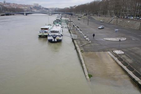 Lyon Rive Gauche before 2005