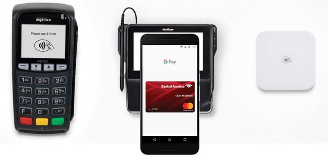 Google Pay: ya está aquí la renovación de Android Pay