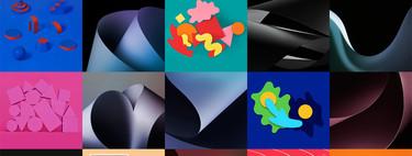 Los mejores fondos de pantalla para Android: 304 ideas para personalizar tu móvil