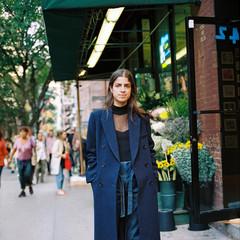 Foto 8 de 13 de la galería leandra-medine-y-mango-journeys-en-nueva-york en Trendencias