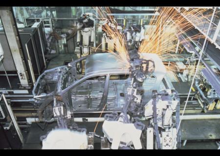 TNGA: la apuesta de Toyota por el crecimiento sostenible