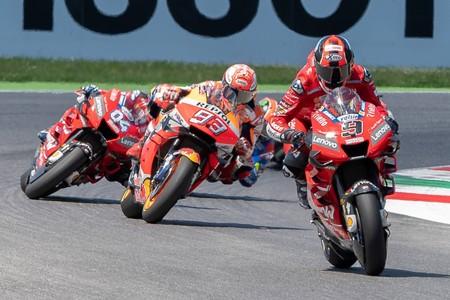 """Los bandazos de Ducati en el mercado y el sueldo de Marc Márquez: """"Honda le ha firmado 15 o 20 millones al año"""""""