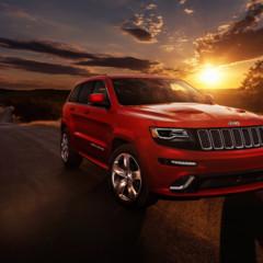 Foto 2 de 41 de la galería 2014-jeep-grand-cherokee-srt en Motorpasión