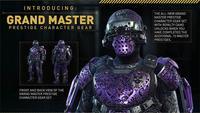 Call of Duty: Advanced Warfare nos ofrece 15 nuevos niveles de prestigio