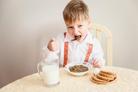 Lentejas: por qué es beneficiosa esta legumbre para los niños y 19 recetas para toda la familia