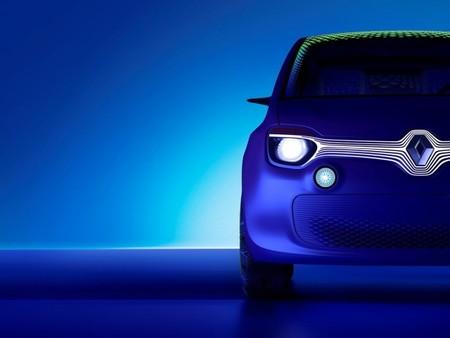 Renault prepara una sorpresa por debajo de los 2 l/100 km para el Salón de París