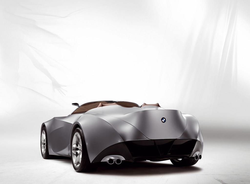 Foto de BMW GINA Light Visionary Model (65/101)