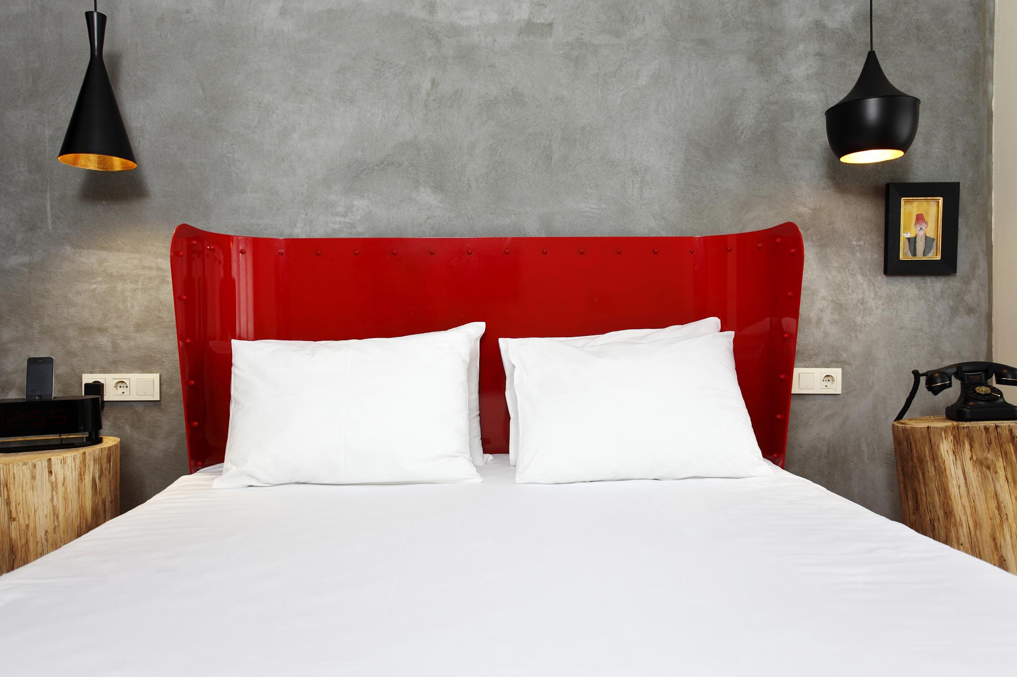 Foto de SuB Karaköy Hotel (15/18)
