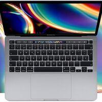 Ahórrate 230 euros con un potente MacBook Pro 2020 comprándolo en Amazon por 1.899 euros