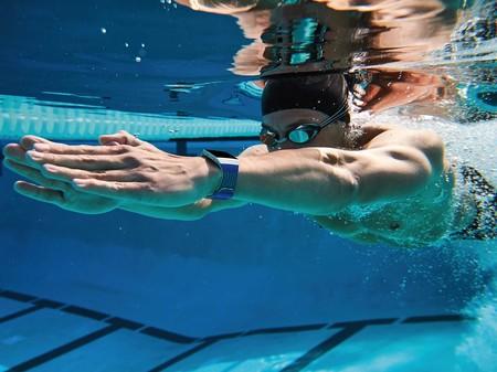Fitbit Ionic Resitencia Agua