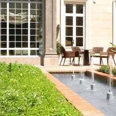 Foto 13 de 26 de la galería hotel-villa-oniria en Trendencias Lifestyle