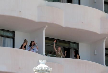 """""""#SecuestroGobiernoBalear"""": así viven los estudiantes el drama del confinamiento forzoso en Mallorca"""