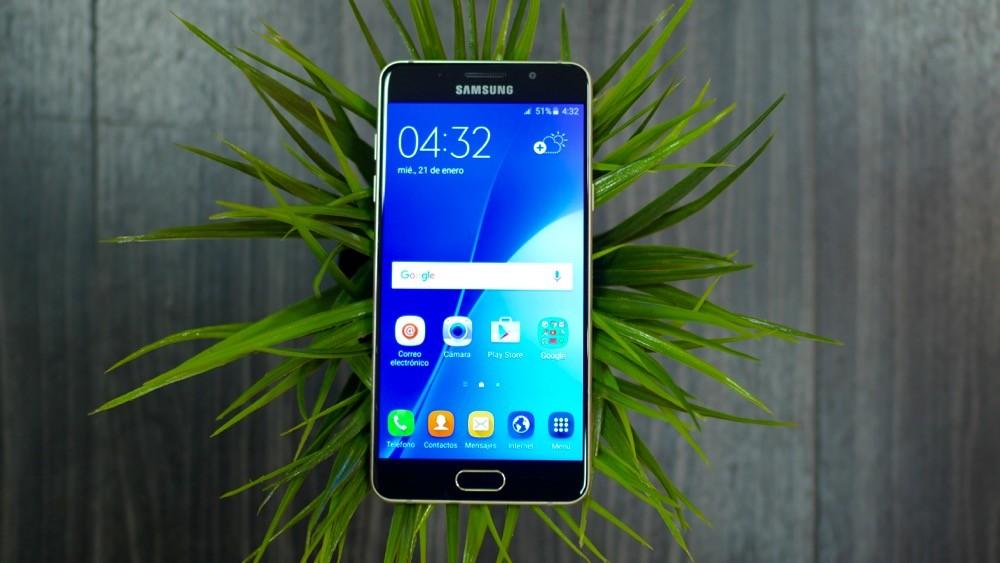 Galaxy A5 3