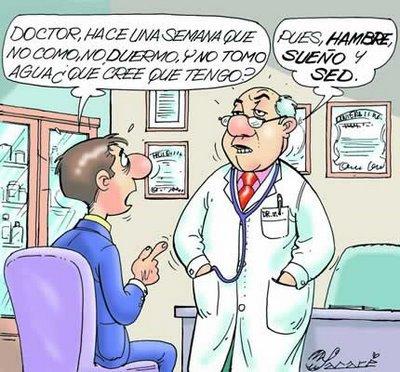 El control de las bajas médicas