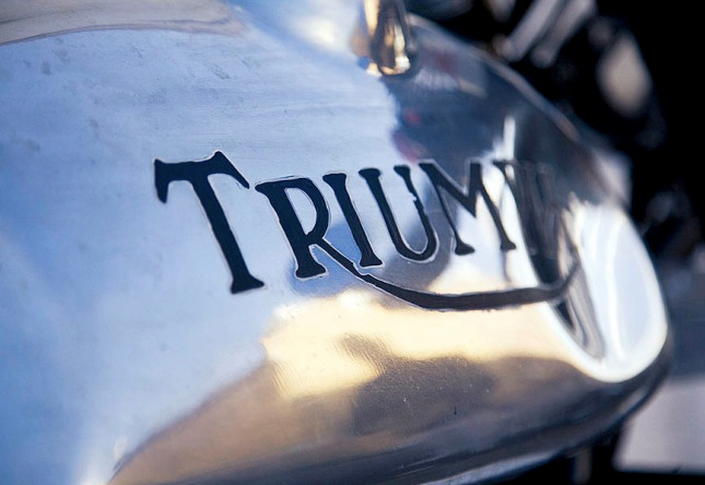 Foto de Triumph Thruxton, transformaciones Café Racer (17/27)