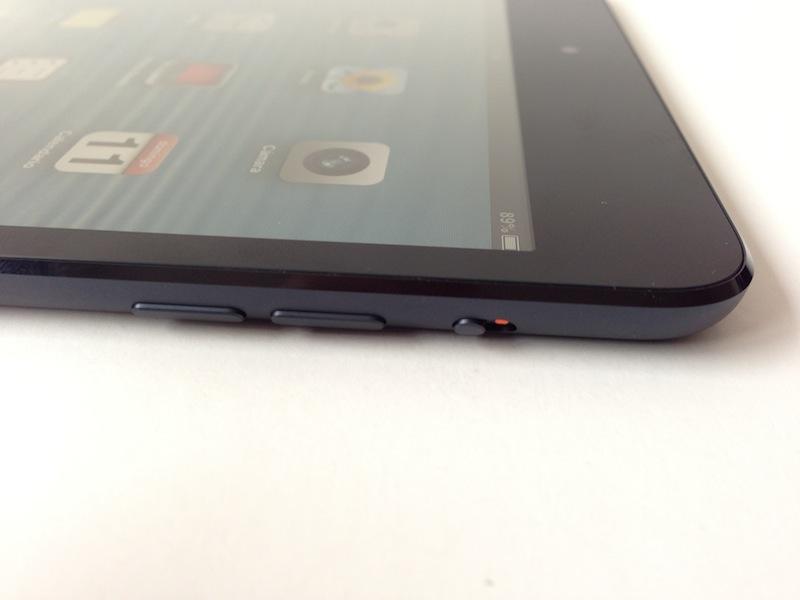Foto de Diseño exterior del iPad mini (30/30)