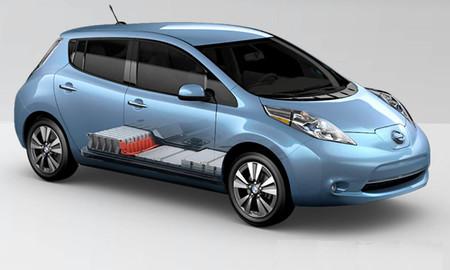 Nissan podría abandonar el negocio de la baterías para coches eléctricos