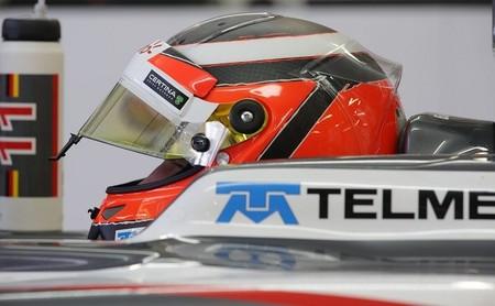 Nico Hülkenberg candidato también a un asiento en McLaren