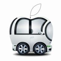 El supuesto coche eléctrico de Apple se retrasa hasta 2021, según The Information