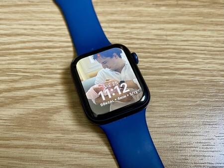 retratos Apple Watch