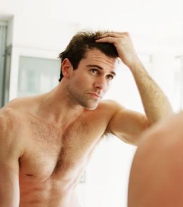 Consejos de belleza para hombres (II)