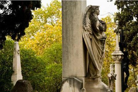 Ruta europea de cementerios