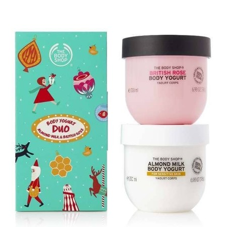 The Body Shop Regalos 2