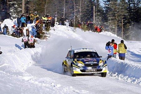 La FIA hace oficial que el WRC se queda sin promotor