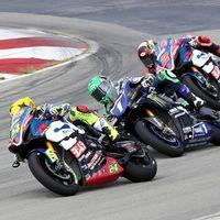 Toni Elías ya vislumbra el título de MotoAmerica tras sobrevivir al dominio de Yamaha en Pittsburg