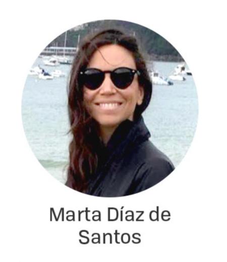 Marta Diaz De Santos