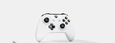Microsoft presenta la Xbox One S All-Digital Edition: 229,99 euros para sustituir el Blu-ray UHD por una conexión permanente