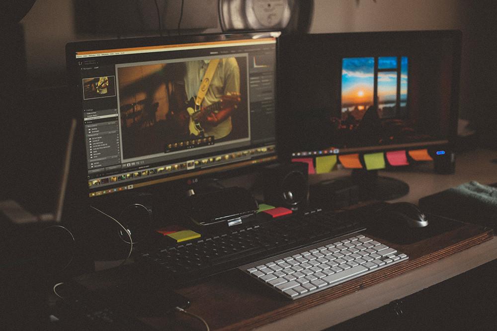 Consejos para un correcto y ordenado postprocesado fotográfico