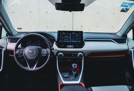 Toyota Rav4 Adventure 2021 Prueba De Manejo Opinion Resena Mexico 40 2