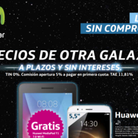 Movistar también venderá móviles a plazos a los no clientes pero con comisión de apertura