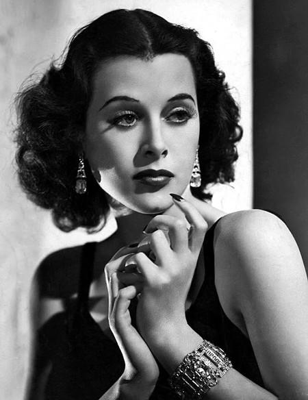 Hedy Lamarr 394317 960 720