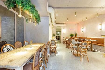 En Madrid se lleva el Madamismo. Y el responsable es el nuevo restaurante de moda que ha abierto sus puertas en Malasaña