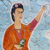El vídeo que pone voz y pasión al impetuoso amor de Frida Kahlo y Diego Rivera