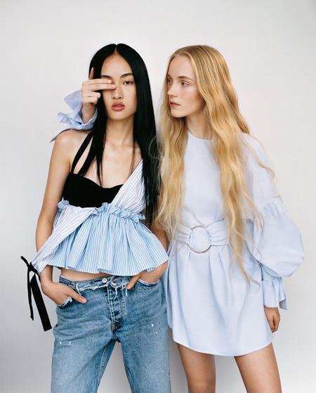 Zara Trf Primavera Verano 2017 Una Colección Dispuesta A Triunfar En Los Street Style