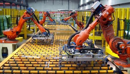 En dos décadas será más barato operar robots en fábricas en EEUU que contratar trabajadores en África