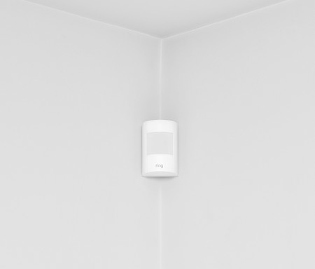 Lifestyle Protect Motiondetector
