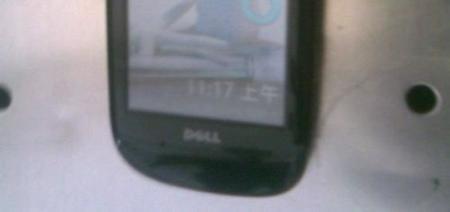 Móvil de Dell con Android, ¿en camino?