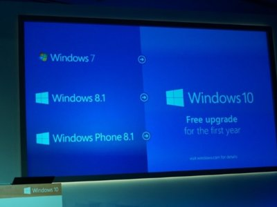 El dilema de Microsoft con la gratuidad de Windows 10