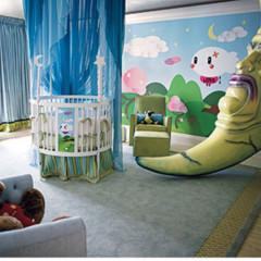 Foto 11 de 26 de la galería la-casa-de-christina-aguilera en Poprosa
